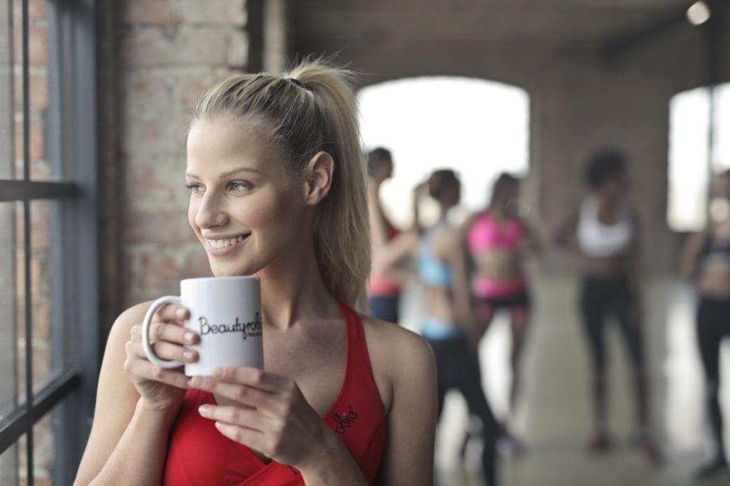 fit-woman-post workout