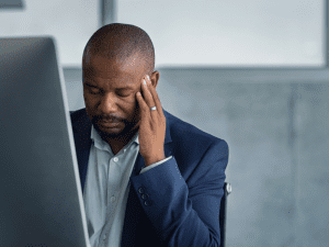 Common Signs of Burnout and how to Prevent It