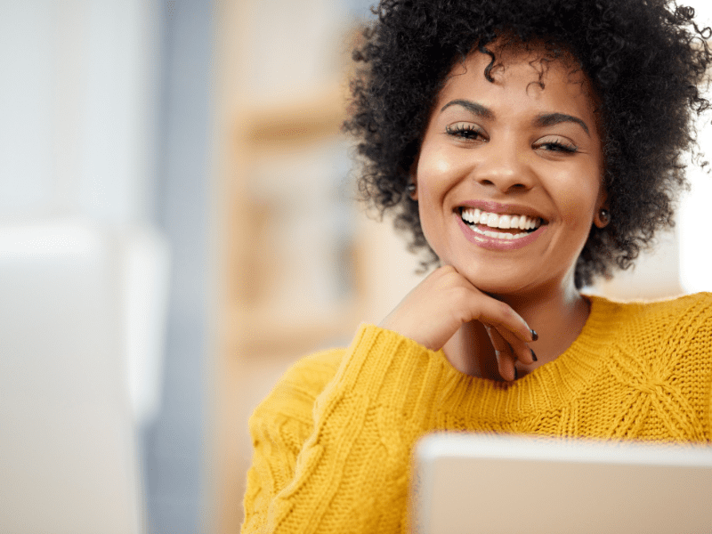 5 Ways to Be Happier in Life and at Work
