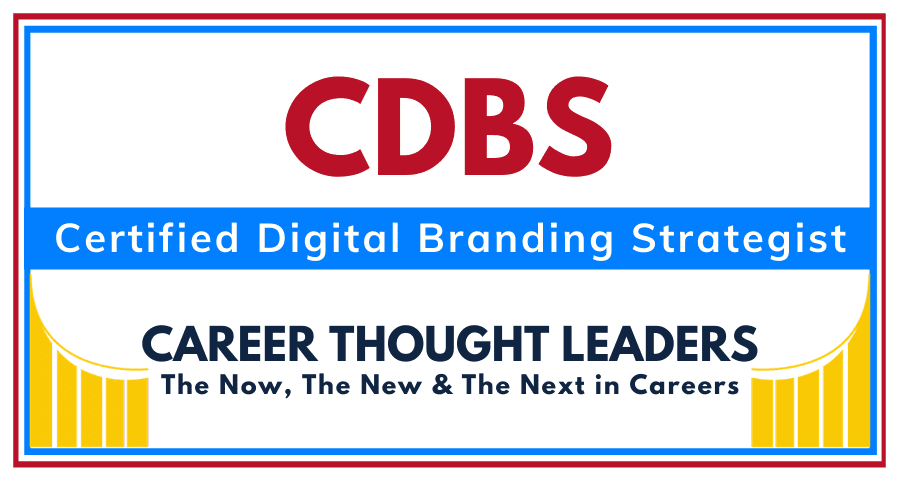 certified digital branding strategist
