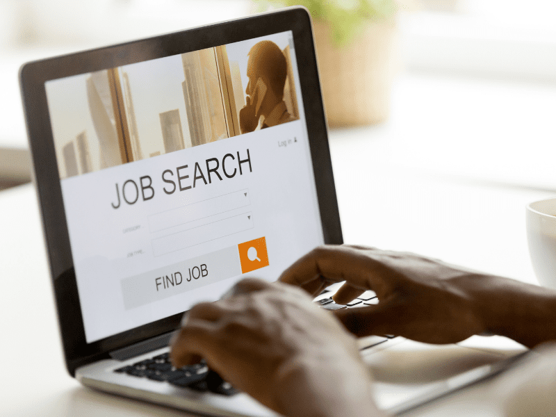 How to Take Charge of Your Job Search in a Crisis