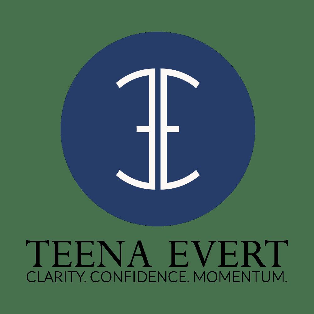 Teena Evert Logo