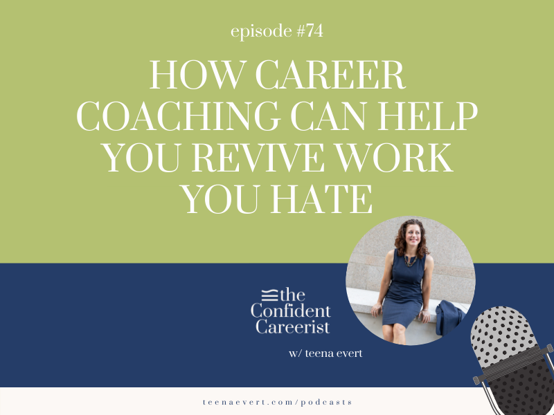 Episode #74: How to Revive Work You Hate