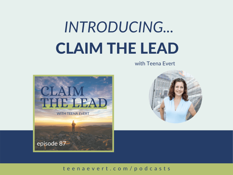 Episode #87: Introduction to Claim The Lead